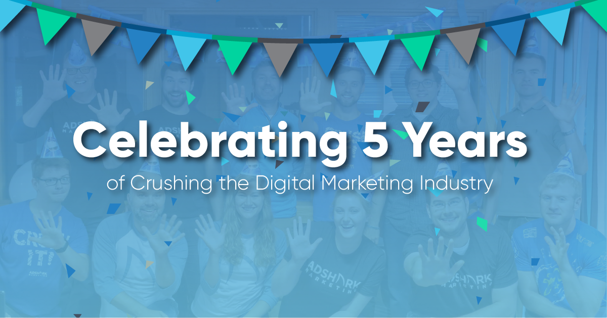 Celebrating-5-Years-Digital-Marketing