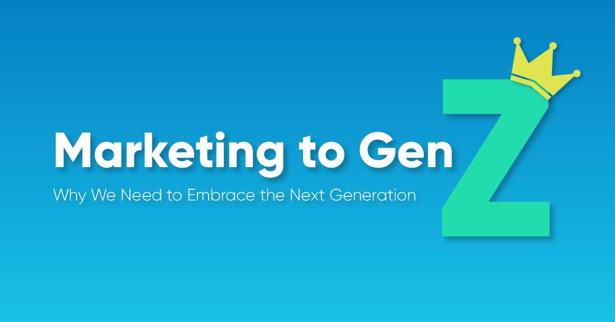 Marketing-To-GenZ