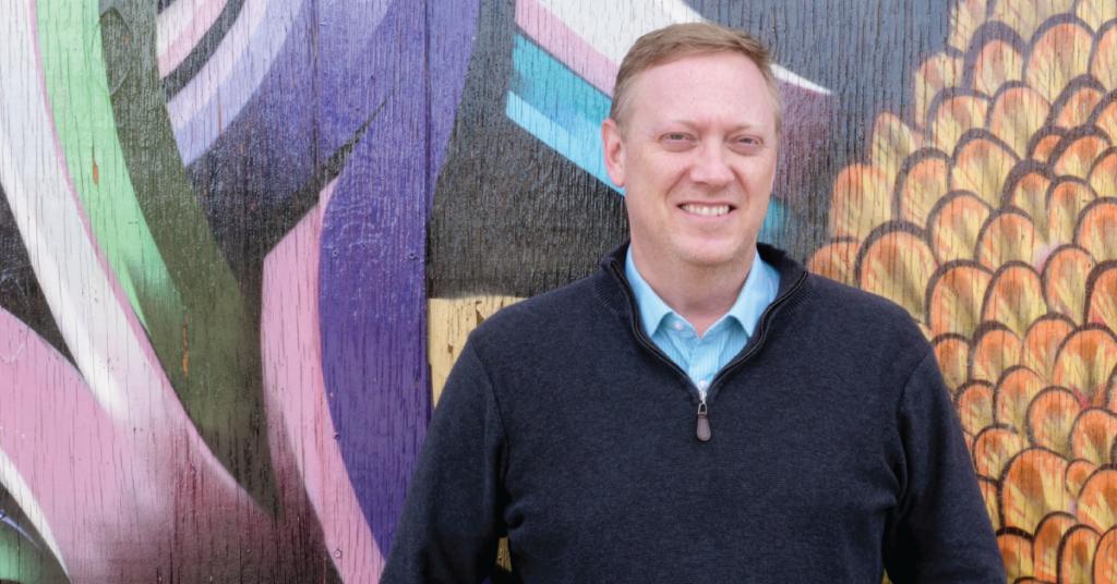 Meet Chris Jensen AdShark Marketing