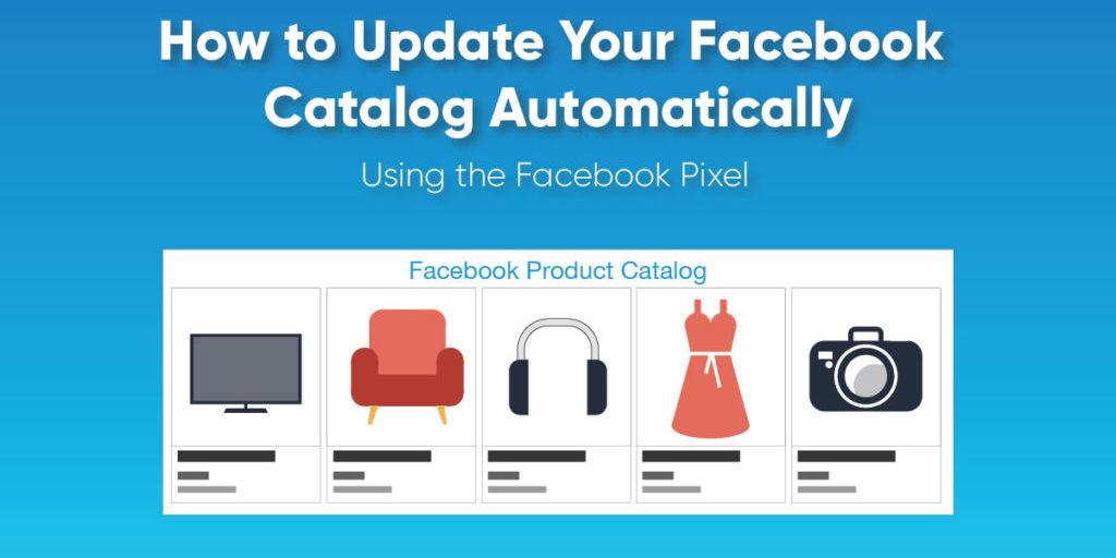 Facebook-pixel-catalog