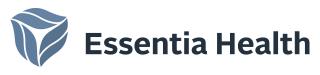 Essentia Health Client at AdShark Marketing